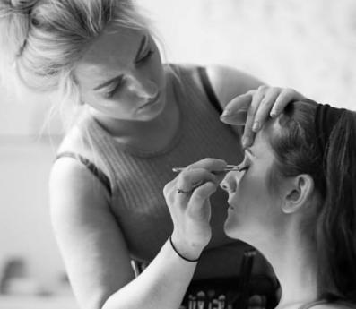 Make Up By Rosie D